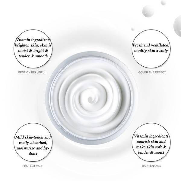 کرم سفید کننده V7 بیواکوا