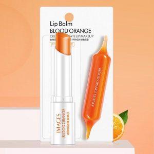بالم لب پرتقال خونی ایمیجز