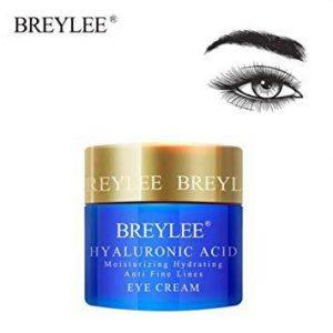 کرم دور چشم هیالورونیک اسید بریلی مناسب انواع پوست