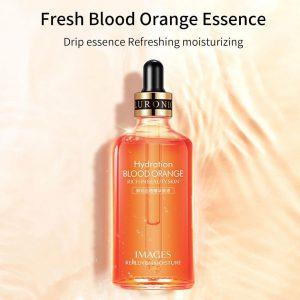 سرم صورت پرتقال خونی ایمیجز