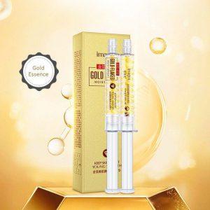 سرم طلای هیالورونیک اسید ایمیجز