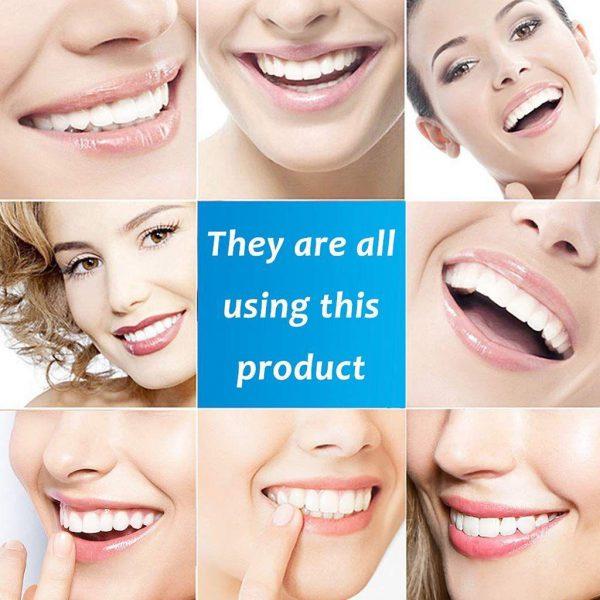 قلم سفیدکننده دندان لانبنا کیفیت مناسب