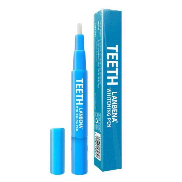 قلم سفیدکننده دندان لانبنا