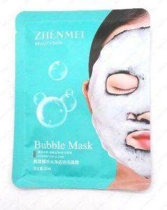 ماسک حبابی ژنمی