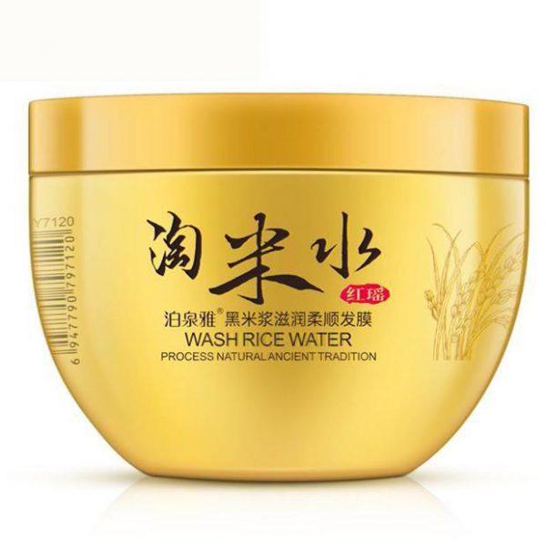 ماسک موی برنج بیوآکوا