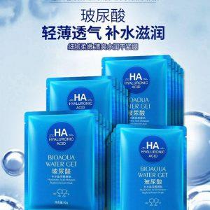 ماسک هیالورونیک اسید بیوآکوآ