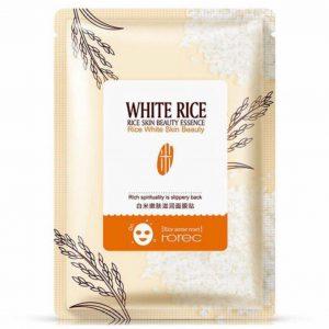 ماسک ورقه ای برنج رورک