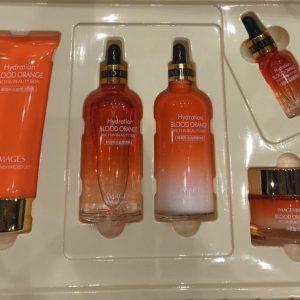 ست ۵ تایی پرتقال خونی ایمیجز