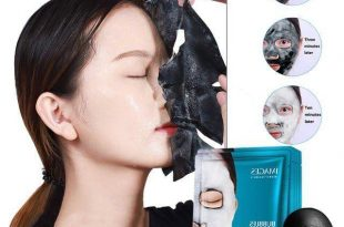 ماسک حبابی آمینواسید ایمیجز ضدجوش