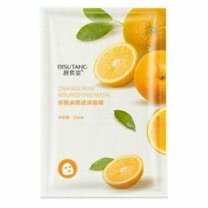 ماسک پرتقال بیسوتانگ