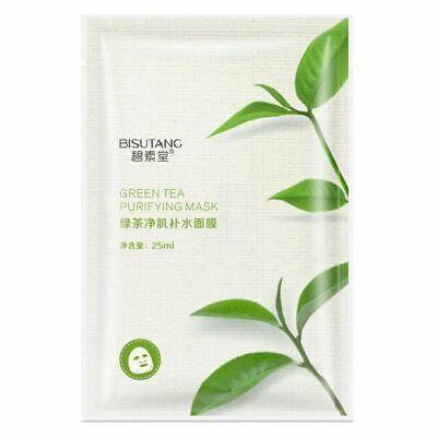 ماسک گیاهی چای سبز بیسوتانگ