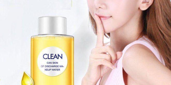 پاک کننده آرایش بیوآکوا ابرسان پوست