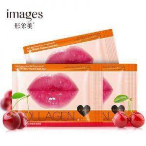 ماسک لب کلاژن ایمیجز