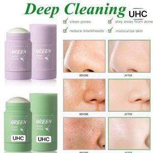 استیک ماسک جادویی تمیز کننده عمیق پوست برند UHC