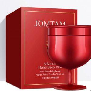 ماسک خواب شراب قرمز جومتام